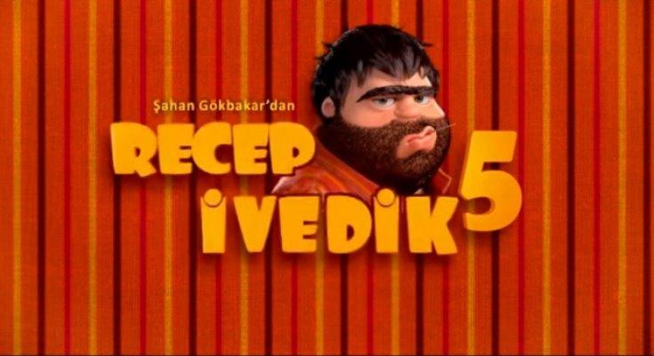 Recep İvedik 5