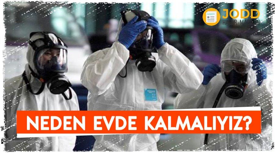 koronavirus pandemisi