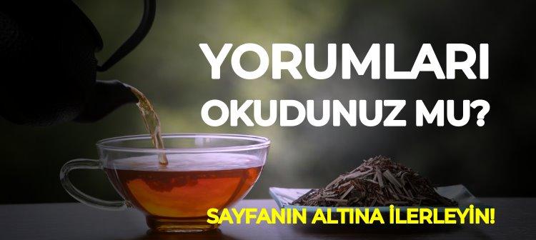 FABLE TEA YORUM