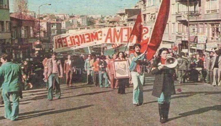 1 Mayıs işçi bayramı: Fatma Girik, Kadir İnanır